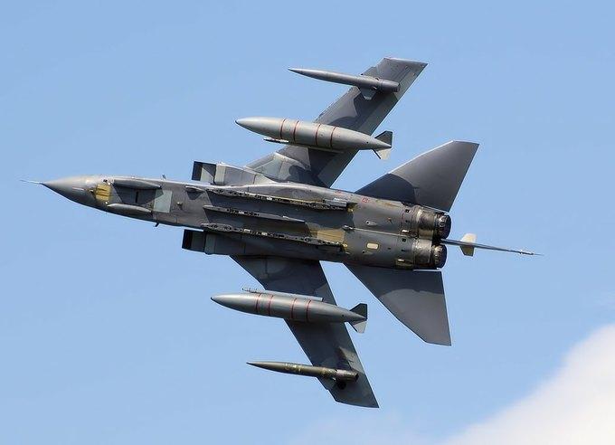 В Великобритании испытали самолёт с деталями, напечатанными на 3D-принтере. Изображение № 1.