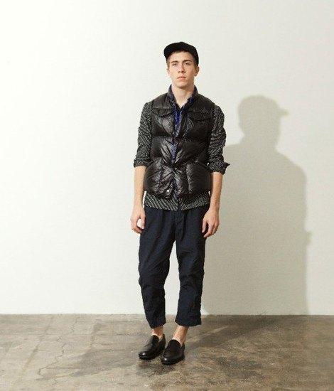 Японская марка Nonnative представила весеннюю коллекцию одежды. Изображение № 4.