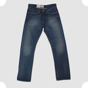 10 джинсов на маркете FURFUR. Изображение № 8.