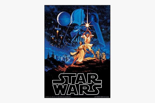 Moleskine выпустили серию блокнотов, посвященную «Звездным войнам». Изображение № 5.