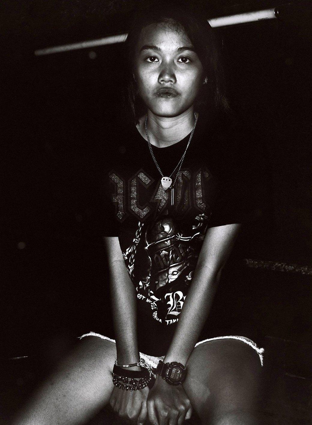 Азиатский андеграунд: Панк, грайндкор и экстремальный метал по-вьетнамски . Изображение № 8.