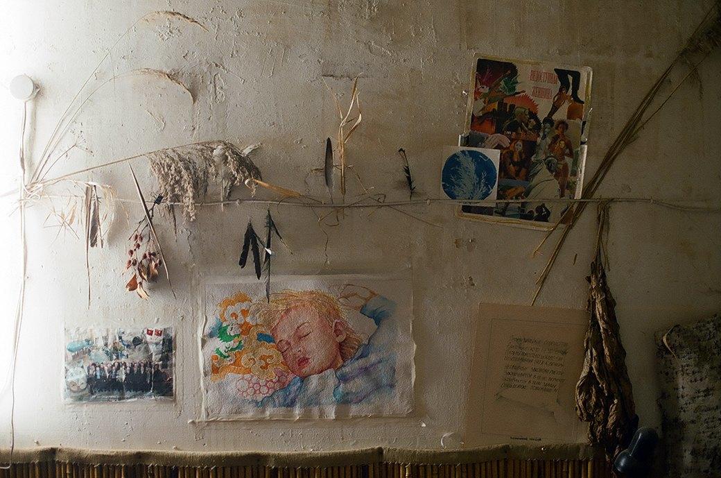 «Гуслица»: Как живёт арт-резиденция в подмосковном лесу. Изображение № 5.