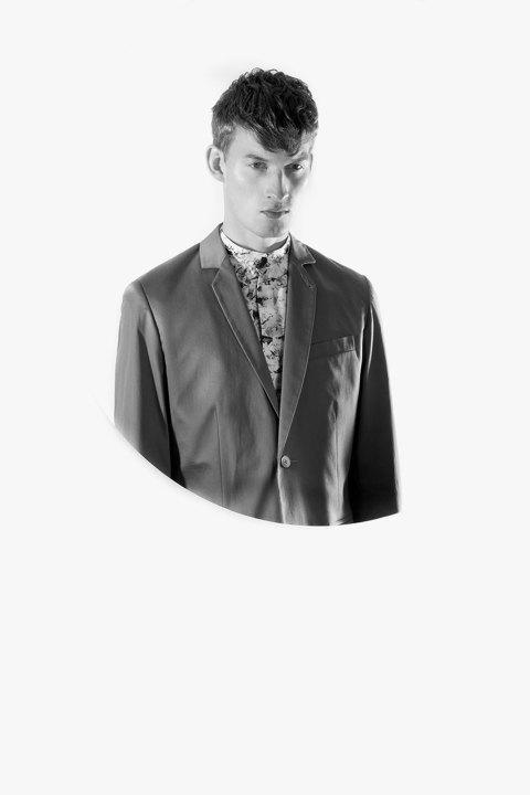 Марка Sopopular выпустила новую коллекцию одежды. Изображение № 7.
