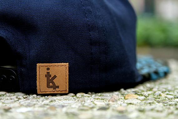 Дизайнер Ронни Фиг совместно с маркой Quintin выпустил линейку кепок. Изображение № 10.