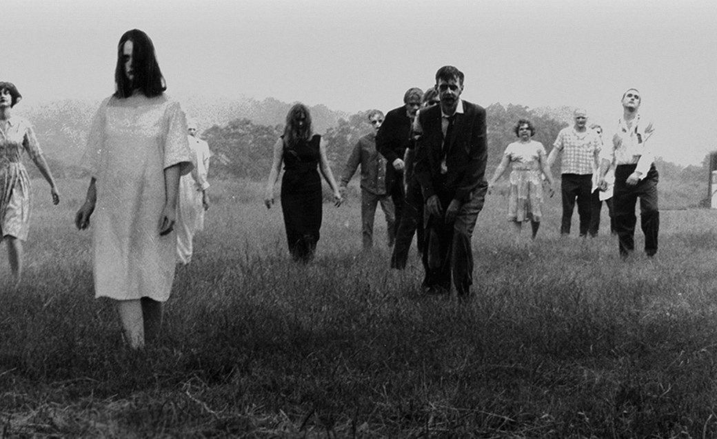 Почему люди не зря боятся зомби-апокалипсиса. Изображение № 1.