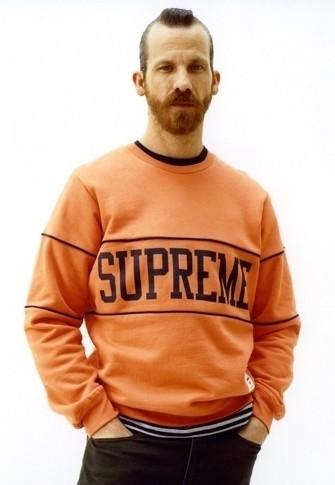 Уличная одежда Supreme: весенне-летний лукбук, кепки, рюкзаки и аксессуары. Изображение № 12.
