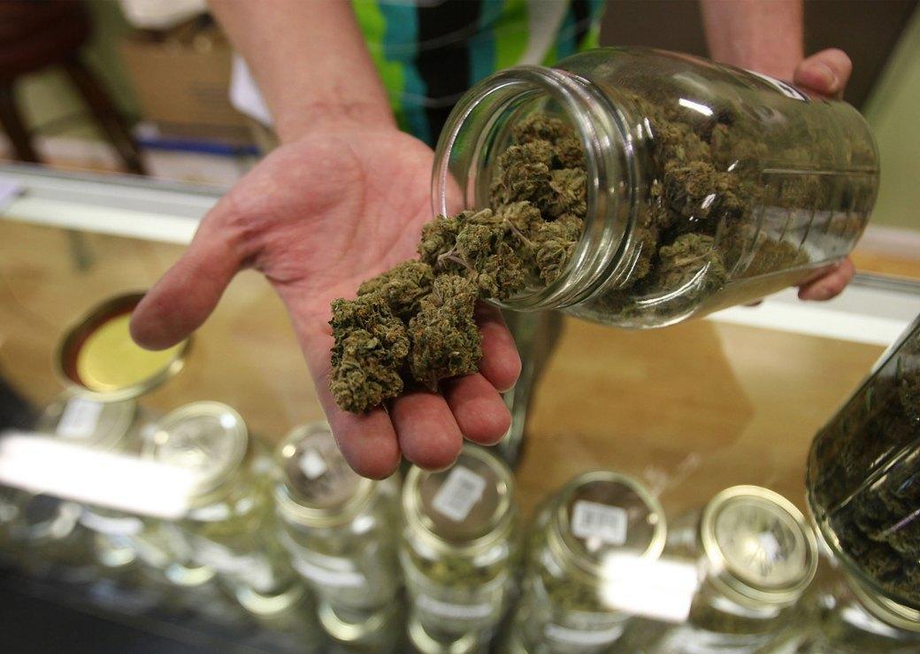 Диктатура тетрагидроканнабинола: Как в Уругвае и США легализовали марихуану. Изображение № 4.
