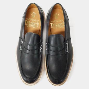 Марки Cash Ca и Trickers выпустили совместную коллекцию обуви. Изображение № 16.