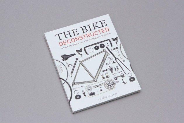 Вышел подробный атлас устройства современного велосипеда. Изображение № 1.