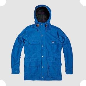 10 лёгких курток на «Маркете FURFUR». Изображение № 2.