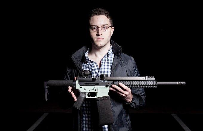 Кто и зачем стал печатать винтовки на 3D-принтерах. Изображение №4.