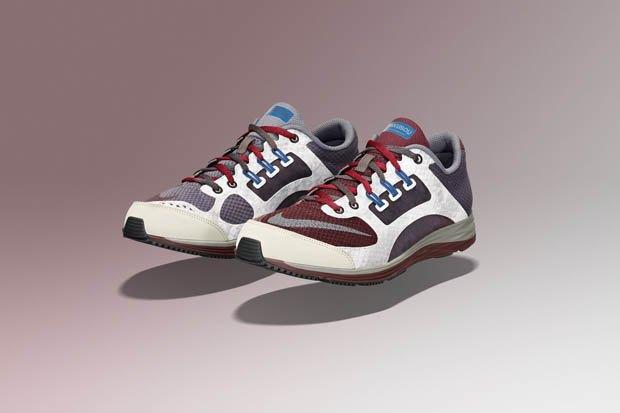 Марки Nike и Undercover выпустили новую совместную коллекцию обуви. Изображение № 2.