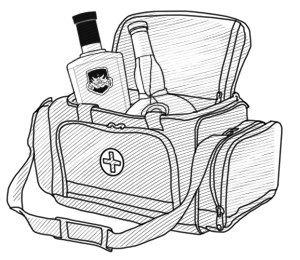 Как совмещать алкоголь и спорт: Отвечают врачи и спортивные инструкторы. Изображение № 3.