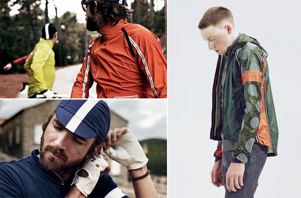 7 марок одежды для городских велосипедистов. Изображение № 8.