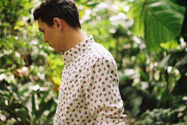 Марка A Kind of Guise выпустила лукбук новой коллекции рубашек. Изображение № 12.