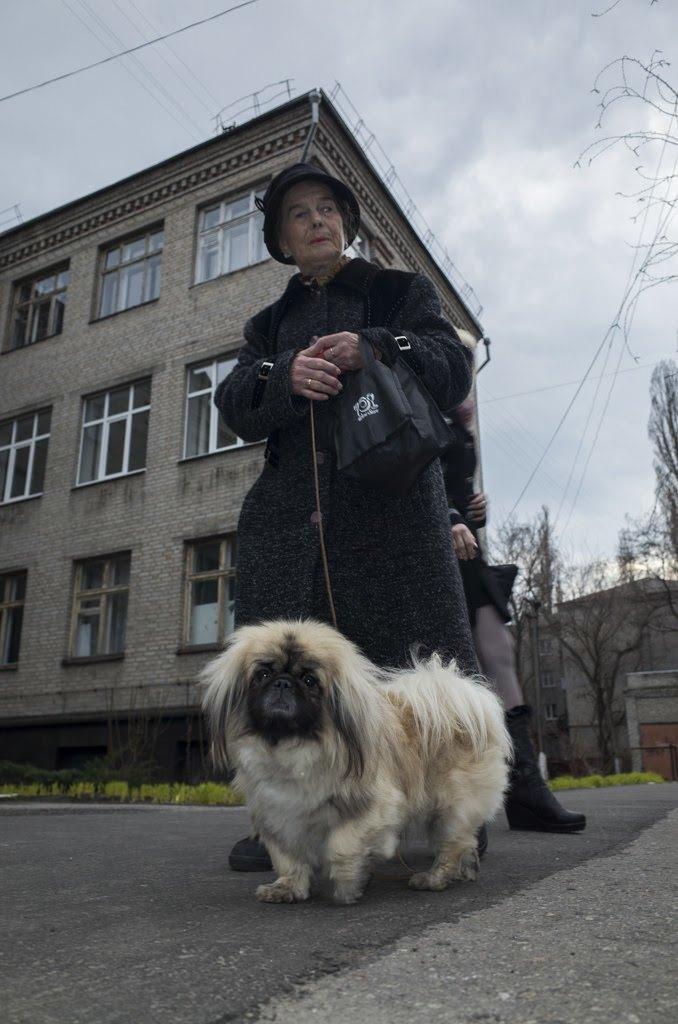 Миша Бочкарев: Украинская уличная фотография нового времени. Изображение № 9.