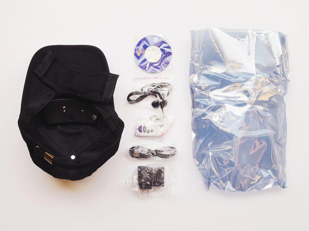Кроссовки, наркотики, отмычки: Что купил бот в тёмном интернете. Изображение № 2.