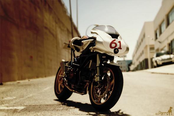 Дженерал Моторс: 10 самых авторитетных мотомастерских со всего мира. Изображение №81.