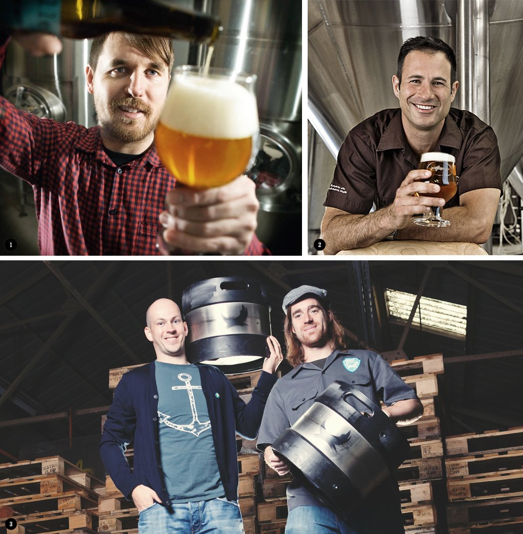 Что такое крафтовое пиво?. Изображение №2.
