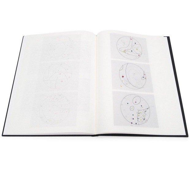 Бруклинский художник Kaws выпустил книгу Down Time. Изображение № 4.