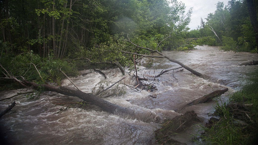 Как я сплавлялся по камчатским рекам к извергающемуся вулкану. Изображение № 17.