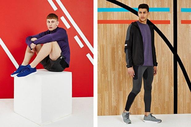 Марка Topman запустила дебютную линейку спортивной одежды. Изображение № 2.