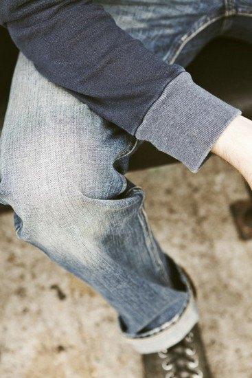 Марка Lee 101 выпустила лукбук весенней коллекции одежды. Изображение № 7.
