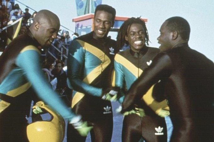 10 причин болеть за сборную Ямайки по бобслею. Изображение № 3.