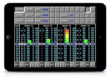 Нажми на кнопку: 10 приложений для создания музыки. Изображение № 17.