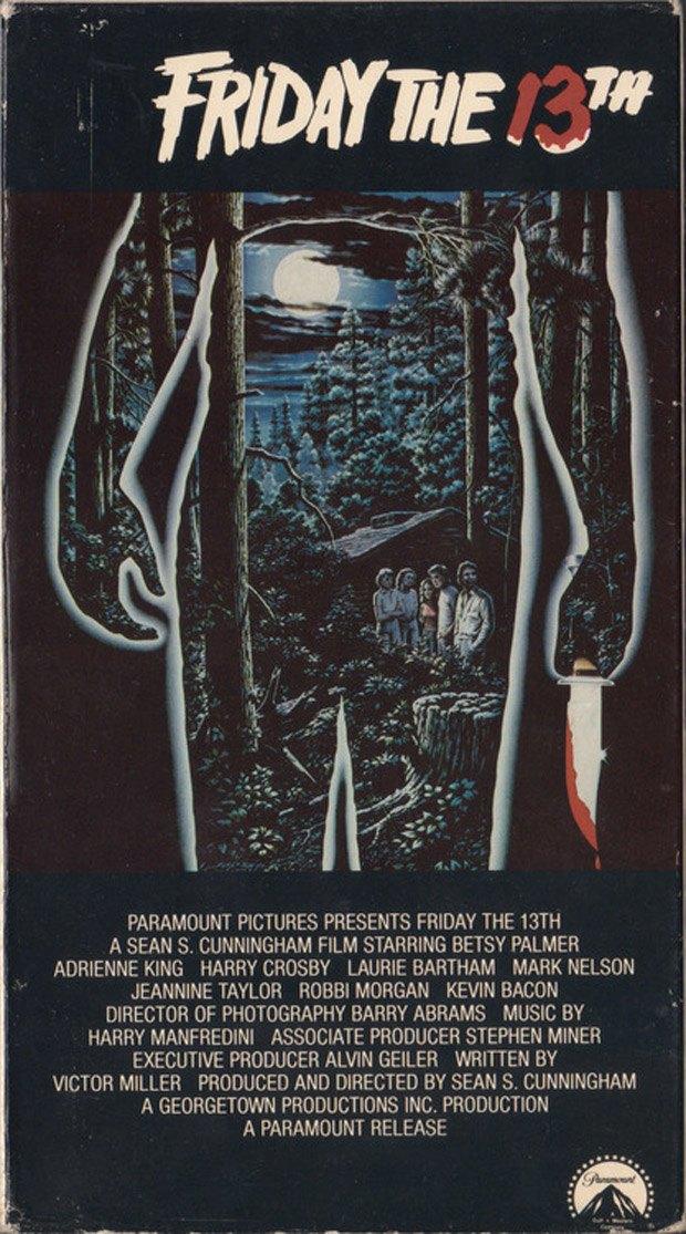 VHS Cover Junkie: Tumblr-блог коллекционера обложек видеокассет . Изображение № 48.
