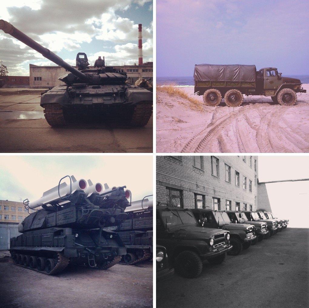 Что публикуют в своих Instagram российские призывники. Изображение № 6.