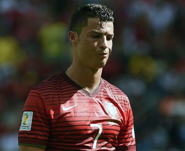 Грустные футболисты: Самый трагичный Tumblr-блог в истории современного спорта. Изображение № 2.