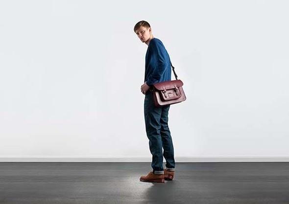 Мужские лукбуки: Zara, H&M, Pull and Bear и другие. Изображение № 39.