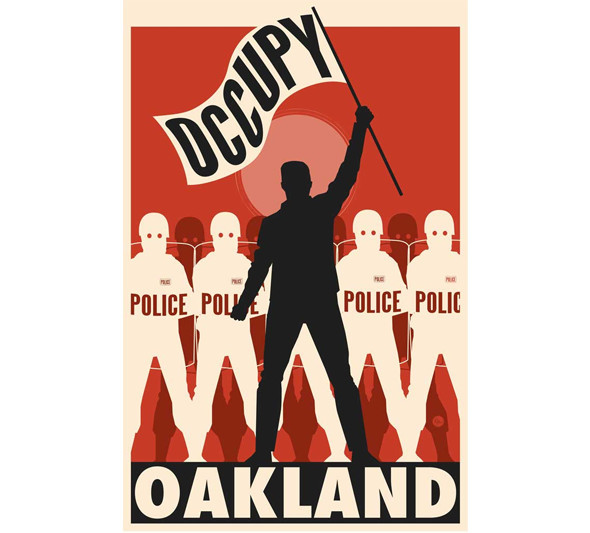 Воруй-оккьюпай: Движение Occupy Wall Street и борьба улиц против корпораций. Изображение № 46.