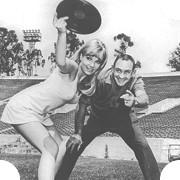 Плей бой: Пинг-понг, фрисби, петанк, городки, бейсбол. Изображение № 7.