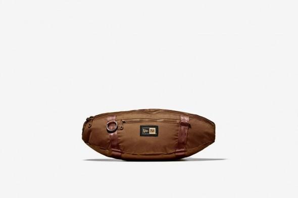 Коллекция сумок марки New Era. Изображение № 6.