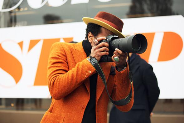 Итоги Pitti Uomo: 10 трендов будущей весны, репортажи и новые коллекции на выставке мужской одежды. Изображение № 44.