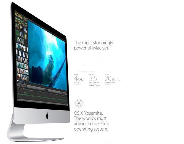 Apple анонсировали новые iPad и iMac. Изображение № 4.