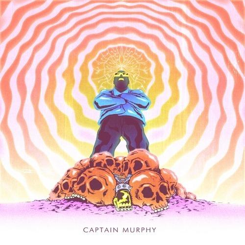 Flying Lotus оказался анонимным рэпером Captain Murphy и представил новый клип с Элайджей Вудом. Изображение № 2.