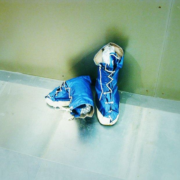 Pitti Uomo 2013: Репортаж с первого дня выставки, стенды Barbour, Onitsuka Tiger и другие . Изображение № 20.