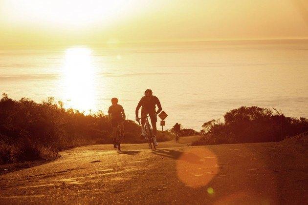 Марка Giro представила лукбук коллекции велоодежды. Изображение № 10.