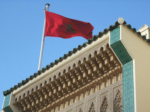 Битники, аскеза и Марокко: Путешествие в поисках дома писателя Пола Боулза. Изображение № 5.