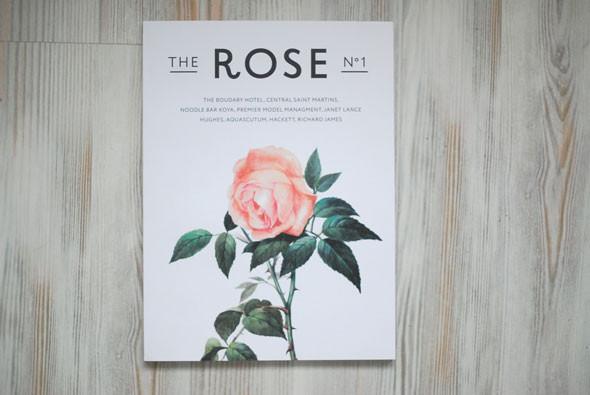 Создатели магазина UK Style выпустили собственный журнал. Изображение № 1.
