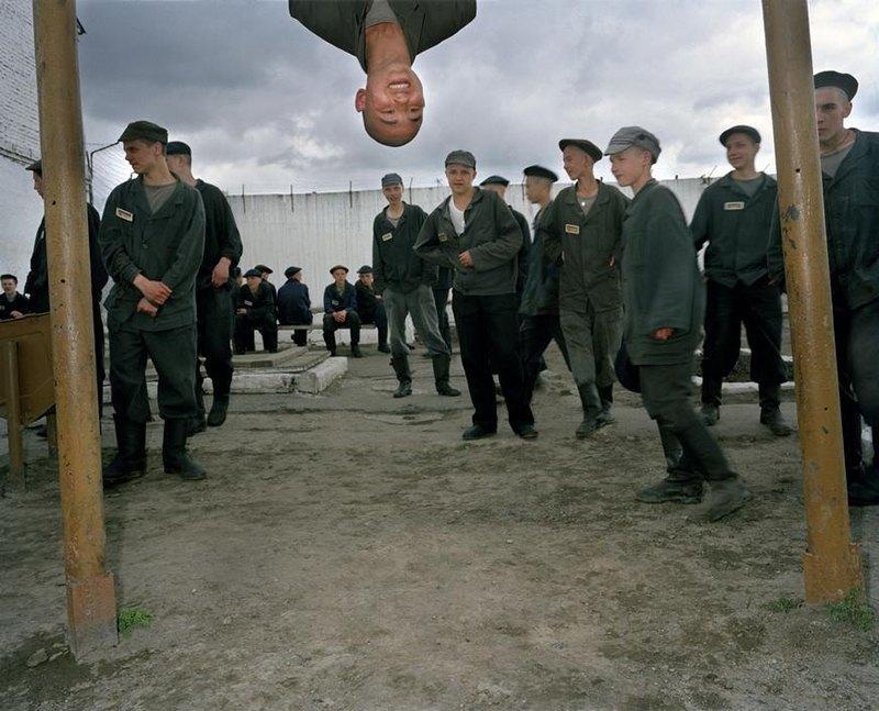 Как живут малолетние заключённые в сибирских колониях. Изображение № 4.