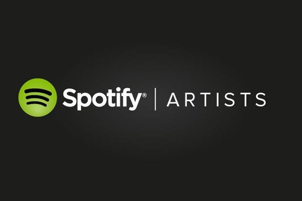 Spotify запустил новый аналитический сервис Spotify Artists. Изображение № 1.