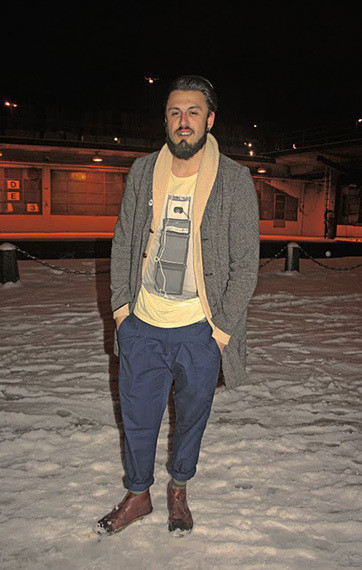 Источник: style-tracker.blogspot.com. Изображение № 10.