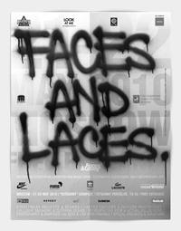 Скорость как концепция новой Faces & Laces 2013. Изображение № 13.