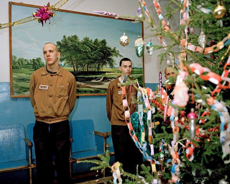 Как живут малолетние заключённые в сибирских колониях. Изображение № 23.