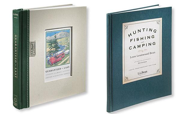 100 лет марке L.L.Bean: История появления знаменитых «лягушек», превратившихся в «ботинко-мобиль». Изображение № 23.