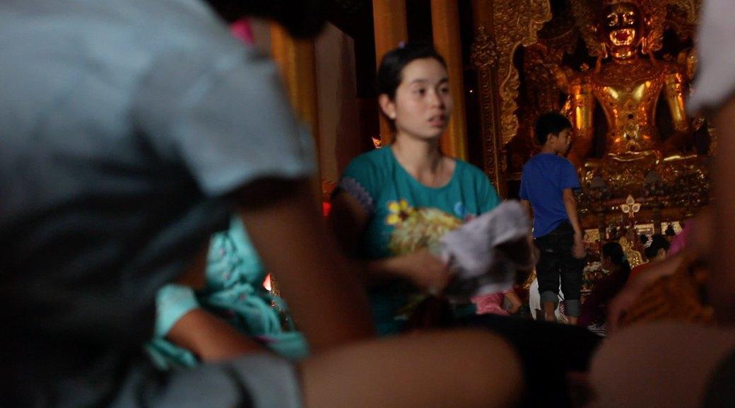 Автостопом по Азии: Как я встретил буддийский Новый год. Изображение № 6.